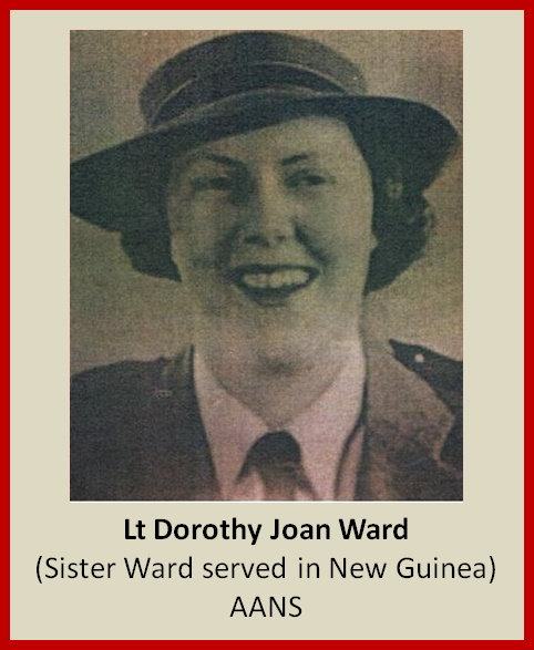 Dorothy-Ward-