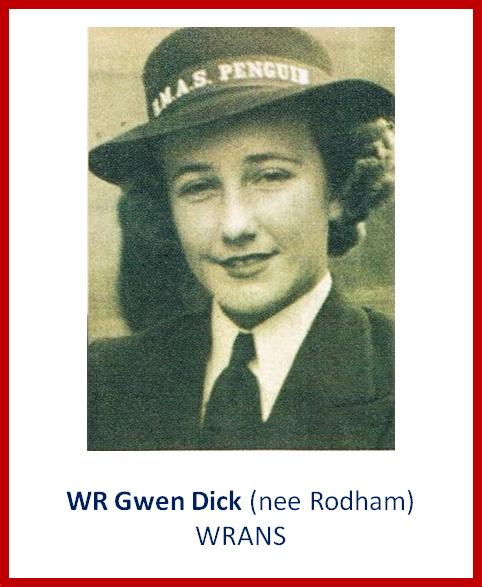 Gwen-Dick