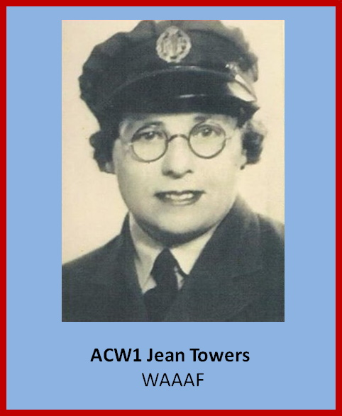 Jean-Towers
