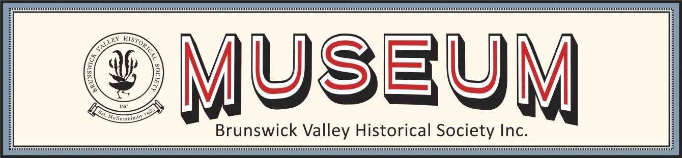 Brunswick Valley Historical Society Inc