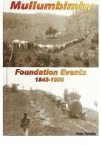 Mullumbimby: Foundation Events 1848-1908