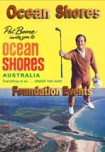 Ocean Shores: Foundation Events