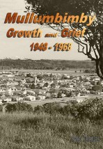 Mullumbimby: Growth and Grief 1948-1968