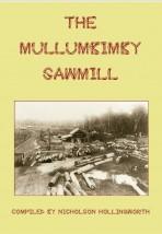 The Mullumbimby Sawmill