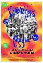 Mullumbimby's Magic -The Culture of 70s-80s Part 2 – Activism & Politics