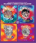 Mullumbimby's Madness & Magic Collection on USB
