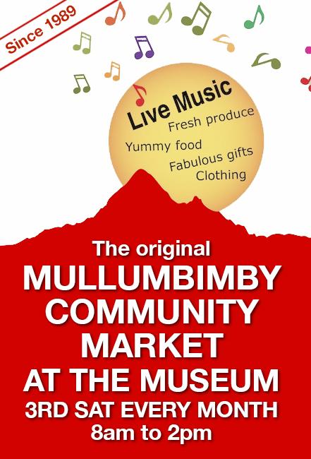 Vist the Mullumbimby Community Market website